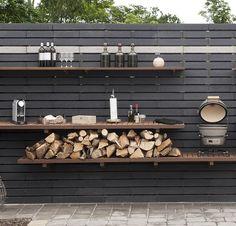 Modulair op te bouwen, innovatief én een tijdloos design. Stuk voor stuk eigenschappen van het nieuwe Marlux-product: Moodul. Is het nu een scheidingswand, zitbankje of een stijlvolle bloembak die je wilt bouwen, met Moodul kan het allemaal. De twee kleurvarianten, grijs en zwart, zorgen ervoor dat jouw nieuwe designtuinobject in elk decor thuishoort. De mooi afgewerkte afdeksteen zorgt bovend…