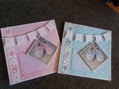 vauvakortteja