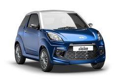 voiture sans permis sport Ligier JS 50 Blueline Microcar, Ligier, Sport, Cars, Exotic Cars, Muscle Cars, City Car, Deporte, Autos