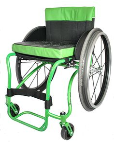 Wheelchairs All Right