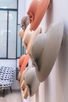 Envie de Printemps - Location & Création de chapeaux | Mademoiselle Chapeaux