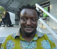 Amid Increasing Persecution of Gays in Africa, Author Binyavanga Wainaina Comes Out - Towleroad Gay News Union College, Bard College, Brooklyn Book, Coming Out Party, African Literature, Lgbt Rights, My Community, Persecution, Weekend Is Over