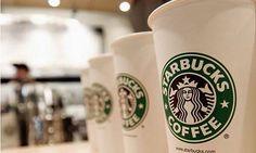 Starbucks!!!! Enough said!