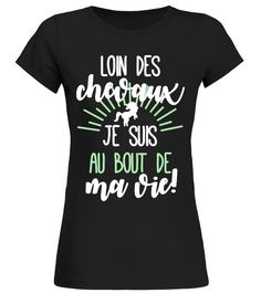 Away from the horses, I'm at the end of my life! … Sweatshirts, tshirts and tank tops … – Art Of Equitation Loin, Equestrian Style, Of My Life, Tee Shirts, Vest, Horses, Sweatshirts, Mens Tops, Explore
