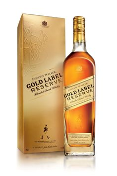 CH Online Beverage Delivery Service Johnnie Walker Gold Label Reserve Blended Scotch Whisky - Whisk(e)y - Spirituosen Johnnie Walker Green Label, Scotch Whisky, Malt Whisky, Tequila, Bourbon, Creative Gourmet, Liquor Shop, Barris, Blended Whisky