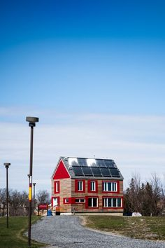 Carleton's Solar House: Innovative Research for Decades to Come  Canada's residential sector accounts for nearly a fifth of the nation's energy use, and the majority of that energy is used to heat space and water. Carleton University is working on a better way to do this.  #solar #energy #geothermal #research #researchworks #CarletonU