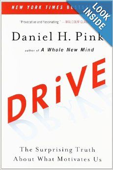 The New York Times bestseller that gives readers a paradigm-shattering new way to think about motivation from the author of When: The Scientific Secrets of Perfect Timing Most people believe that the best way to motivate is with rewards. Motivational People, Motivational Books, Inspirational Books, Great Books, New Books, Books To Read, Believe, Book Lists, Reading Lists