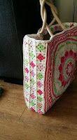 Tina's handicraft : bags