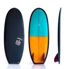 "@surf_porn's photo: ""Monday' Slider Shaper: @thomassurfboards for @Deus Bali  #surf_porn_weapons"""