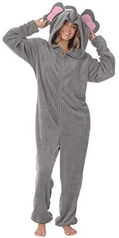 SleepytimePjs family matching holiday footed pajamas are perfect for ... 50d9f6fdb