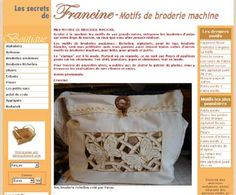 Machine embroidery projects machine embroidery patters that would