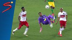 Oscarine Masuluke Wonder Goal - Baroka F.C. vs Orlando Pirates