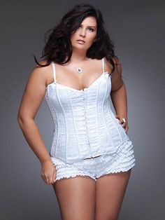 Womens #PlusSize #Lingerie for full figured women sizes 12W to 44W + http://www.planetgoldilocks.com/plussize_lingerie.htm Plus Size Lingerie Boutique   HOSIERY AND GARTER BELTS   10% off your entire order- Use #coupon PLUS10 Ends 08/17  #FreeShipping on orders over $75 - NO CODE NEEDED
