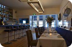 Restaurant Viszooi Den Haag