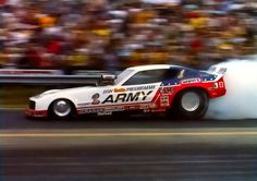 The Snake vs. The Mongoose: Anyone remember the oldest drag racing rivalry in the business?