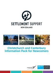 Settlement Support - Prime Website about settling in CHCH Movin On, Canterbury, New Zealand, Website, Business, Store, Business Illustration