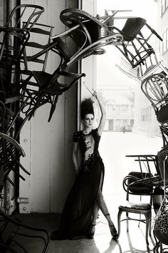 kate beckinsale by Norman jean Roy for allure via visual optimism Editorial Photography, Portrait Photography, Fashion Photography, Photography Essentials, Kate Beckinsale, Hit Girl, Norman Jean Roy, Monochrome Fashion
