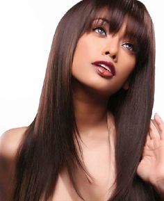 Debut Virgin Indian Remy Hair 96