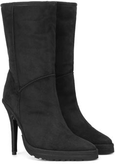 1a0ee0e7737 Steve Madden Dominique Over-The-Knee Stretch Boots | My ShopStyle ...