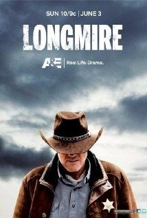 Longmire - Very good 1st season. Looking forward to season 2.  Beautiful setting filmed in Las Vegas, New Mexico (yes, there's a Las Vegas in northeastern New Mexico)