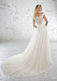 Kolette Wedding Dress