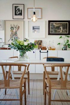 Så inreder du ditt hem hållbart – 7 tips!