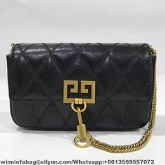 3578759ff1 Givenchy Mini Pocket Bag in Diamond Quilted Leather 2018 Diamond Quilt,  Louis Vuitton Twist,