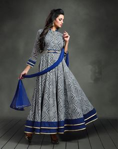 PR NewBollywood Indian Ethnic Designer Pakistani Anarkali Party Wear Salwar Suit #Lookbollywood #BollywoodSalwarKameez #Salwar Kameez