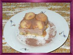 Blesková jogurtová pizza | NejRecept.cz French Toast, Breakfast, Pizza, Food, Morning Coffee, Meals, Morning Breakfast