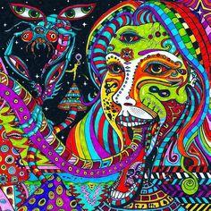 Acid LSD