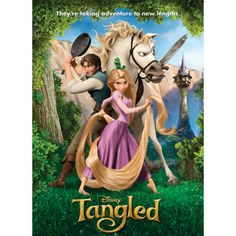 You searched for tangled - aXXo Movies ❤ liked on Polyvore featuring movies, disney, other, accessories, electronics and filler