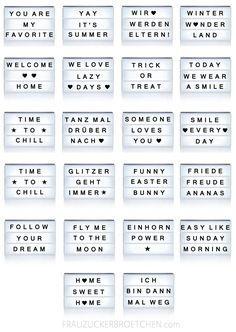 Image Result For Thanksgiving Light Box Sayings Light Box Quotes Message Light Box Light Box