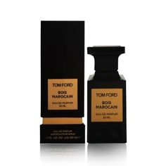 Tom Ford Private Blend Bois Marocain Eau De Parfum Spray - 50ml/1.7oz by Tom Ford. $178.98. Design House: Tom Ford. A woody spicy fragrance for men & women     Deep smooth elegant calming & wearable    Contains notes of vetiver patchouli Virginia cedar incense bergamot pink pepper pepper cypress & thuja    Launched in 2009    Perfect for all occasionsProduct Line: Private Blend CollectionProduct Size: 50ml/1.7oz. Save 20% Off!