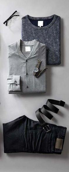 urban survival kit // watches // mens accessories // mens fashion // sun glasses // city dressing // modern //
