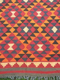 Afghanistan rug | Etsy