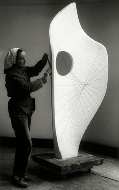 Lessons We Can Learn From Barbara Hepworth Lessons We Can Learn From Barbara Hepworth