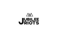 Band Logo for Jubilee Riots! by Fábio Rúben Luz