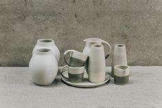 Houseplants and Ceramics — Haarkon - Lifestyle, Travel and Design