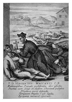 four thieves vinegar- history of thieves during plague not getting sick.  kills airborne pathogens