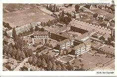 St Geertruiden Gasthuis of Ziekenhuis te Deventer, oude RHSIJ locatie
