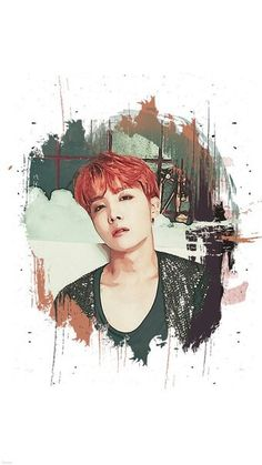 'WINGS' ART | J-HOPE