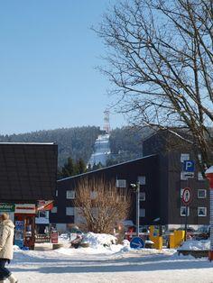 Bocksberg, Goslar-Hahnenklee