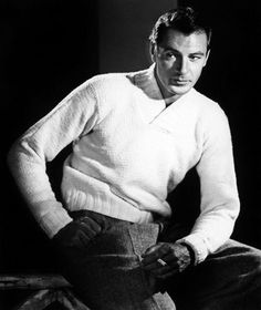 Barbara Stanwyck, Gary Cooper, Errol Flynn, and Lili Damita. Hooray For Hollywood, Hollywood Stars, Classic Hollywood, Gary Cooper, Cary Grant, John Wayne, Beverly Hills, Montana, Irving Berlin