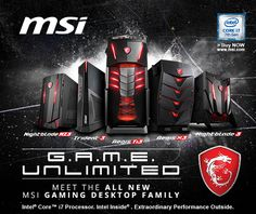 Check out this quiz from MSI! Answer questions and win prizes every 48 hours! Gaming Desktop, Win Prizes, This Or That Questions, Games, Check, Plays, Gaming, Game, Toys