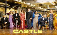 Castle TV Show   ... Castle Wallpaper 1280x1024 - Download FREE Widescreen HD Castle