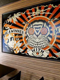 Codswallop artworks
