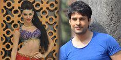 स्कारलेट राजीव संग करेंगी हिंदी फिल्म