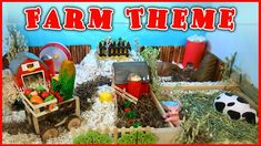32 Best hamster cage tours and themes images in 2016