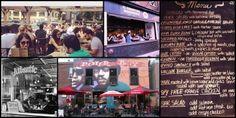 Best Bang for Your Buck Restaurants House Salad, Tartar Sauce, Places To Eat, Bangs, Toronto, Fill, Restaurants, Wallet, Travel