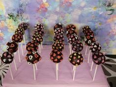 Hartjes Cakepops